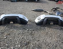 Imagine Bara protectie fata Land Rover Evoque 2013 Piese Auto