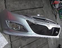 Imagine Bara protectie fata Opel Astra 2013 Piese Auto