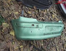 Imagine Bara protectie spate Peugeot 307 2004 Piese Auto