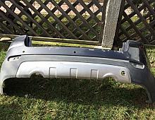 Imagine Bara protectie spate Chevrolet Captiva 2007 cod 1 Piese Auto