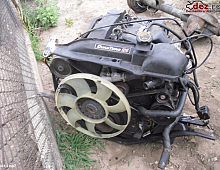 Imagine Bloc motor Ford Transit 2003 Piese Auto