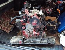 Imagine Bloc motor Volkswagen Phaeton 2007 cod bmk Piese Auto