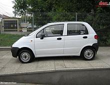 Imagine Vand bloc relee daewoo matiz an fabricatie 2004 motorizare Piese Auto