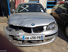 Imagine Vand Bmw 116d E87 2009 Avariat Import Masini avariate