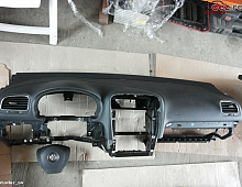Imagine Plansa bord Volkswagen Golf 2011 Piese Auto