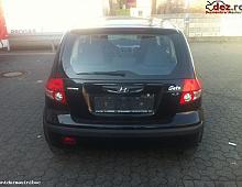 Imagine Vindem buson rezervor hyundai getz an fabricatie 2003 Piese Auto