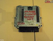 Imagine Calculator motor Mitsubishi Outlander 2007 Piese Auto