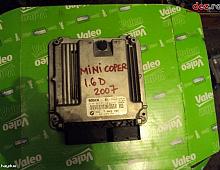 Imagine Calculator motor Mini Cooper 2000 cod 0281014856 Piese Auto