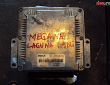 Imagine Calculator motor Renault Megane 2002 cod 0 281 011 102 Piese Auto