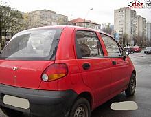 Imagine Vand capac colbutori daewoo matiz 800 benzina din 2004 din Piese Auto