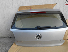 Imagine Hayon Volkswagen Polo 2010 Piese Auto