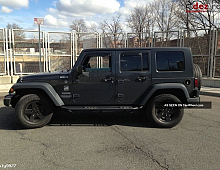 Imagine Dezmembrez jeep wrangler 2 8 crd 177 cp elemente caroserie Piese Auto