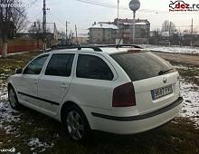 Imagine Dezmembrez Octavia 2 Piese Auto