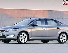 Imagine Dezmembrez Ford Mondeo An 2008 Piese Auto