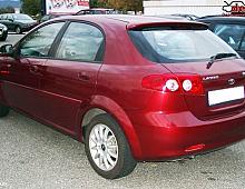 Imagine Dezmembrez Chevrolet Lacetti Motor 1 4 1 6 benzina Piese Auto