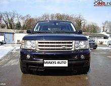 Imagine Dezmembram range rover sport 2006 2008 plansa bord+set airbag uri Piese Auto