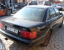 Imagine Dezmembrez Audi 100 Din Anul 1995 Piese Auto