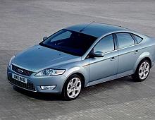 Imagine Dezmembrez ford new mondeo fabricat in 2008 motorizare 2 0 Piese Auto