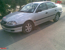 Imagine Vand caroserie toyota avensis an 2001 motor 2 0 etul include Piese Auto