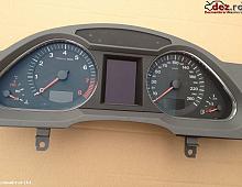 Imagine Ceasuri bord Audi A6 2005 Piese Auto