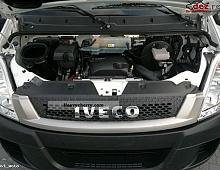 Imagine Dezmembrez iveco daily 2007 2 3 diesel telefon Piese Auto