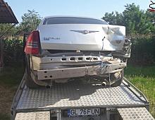 Imagine Vand Chrysler 300 C Avariat Spate Masini avariate