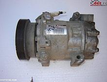 Compresor aer conditionat Dacia Logan