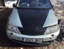 Imagine Vand Renault Laguna 2 Masini avariate