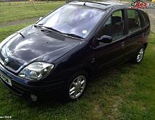 Imagine Piese scenic 1999 2006 cutie viteze capota bara grila aripa Piese Auto