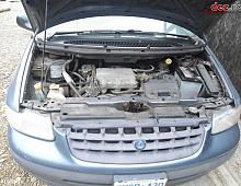 Imagine Dezmembrari plymouth caravan motoare benzina si diesel in Piese Auto
