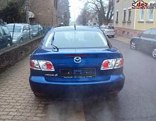 Imagine Vand cutie de viteze manuala mazda 6 2 0 diesel din 2003 din Piese Auto