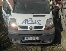 Imagine Dezmembrez Renault Trafic Motor 1 9 Dci Dezmem Piese Auto