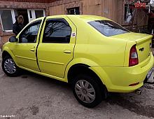 Imagine Vand Dacia Logan Faza 2 Full Gpl Avariat Masini avariate