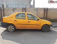 Imagine Vand Dacia Logan Pentru Dezmembrat Masini avariate