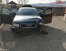Imagine Vand Audi A4 B6 1 9 Tdi Awx 131 Cp Masini avariate