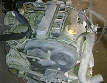 Imagine Motor complet Opel Vectra 2002 Piese Auto
