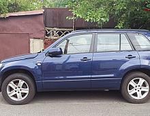 Imagine Vand Din Dezmembrare Piese Suzuki Grand Vitara Piese Auto