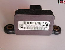 Imagine Modul ESP Opel Astra 2010 cod gm 13505726AA Piese Auto
