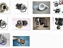 Imagine Vand din dezmembrari turbini pentru diferite tipuri de Piese Auto