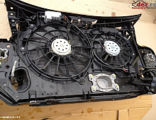 Imagine Ventilator radiator Audi A6 2005 Piese Auto