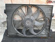 Imagine Ventilator radiator BMW 530 2005 Piese Auto