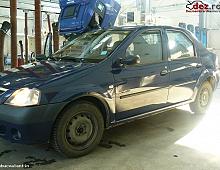 Imagine Dezmembrez dacia logan 1 5 dci euro 3 euro4 1 4mpi si 1 6mpi Piese Auto