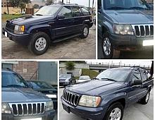 Imagine Dezmembrez jeep grand cherokee 1992 2002 motorizari 5 2 Piese Auto