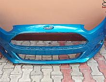 Imagine Bara protectie fata Ford Fiesta 2014 Piese Auto