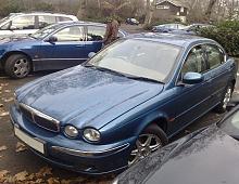 Imagine Jaguar x type 2002 benzina vand elemente caroserie elemente Piese Auto