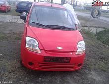 Imagine Dezmembrez Chevrolet Spark An 2008 Motor 1000 Cm3 Si 800 Cm3 Piese Auto