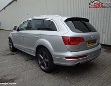 Imagine Vand Elemente Caroserie Audi Q7 3 0tdi An 2012 Piese Auto