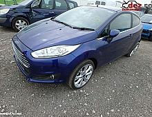 Imagine Vand Elemente Caroserie Ford Fiesta 6 Piese Auto