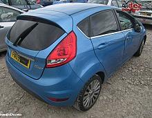 Imagine Vand Elemente Caroserie Ford Fiesta 6 An 2008 2014 Piese Auto