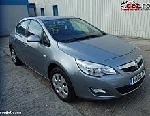 Imagine Vand Elemente Caroserie Opel Astra J 1 3cdti An 2009 Piese Auto